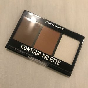 Other - NWT City Colors Contour and Highlight Palettes